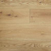 Oak - Brushed & UV Oil