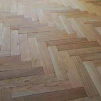 Roughened Edged Herringbone