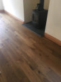 Chris - Brooks Smoked Oak Floor